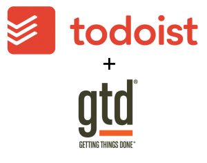 Nyt seminar: GTD Fundamentet med Todoist!