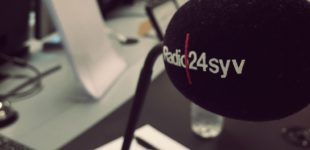 GTD i Radio24syv - Elektronista